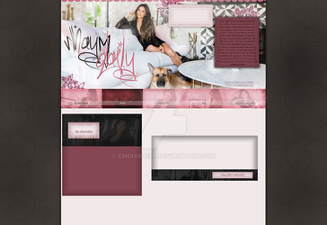 Ordered design | shaym-daily by emdiartist