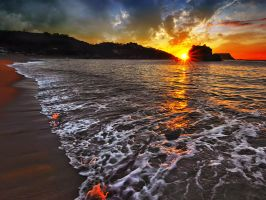 Huatulco by IvanAndreevich