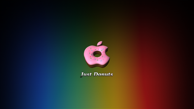 Just Donuts by iFab