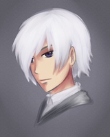 You know the guy. by TerminusLucis