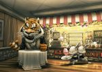 The Customer is King by jeff80