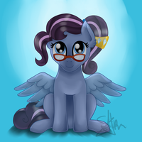RIP Beebarb by SpokenMind93