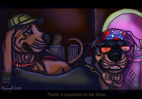 Country bar  by pladywolf82