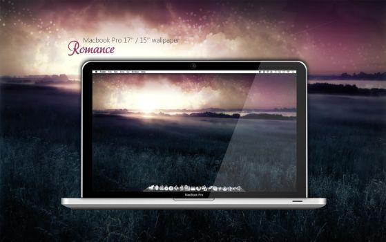 MBP Romance Wallpaper by Martz90