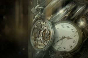 Time by Winemelle