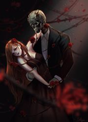 Dance with death by Istoma