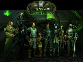 Archaeology: Shadowmoon Valley Post Expedition by Belvane
