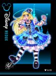 Disney Redux - Alice by MariposaBullet