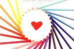 crayon heart 3 by dkraner