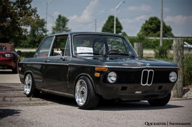 76 BMW 2002 by QuicksilverFX