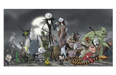 THIS IS HALLOWEEN by RM73