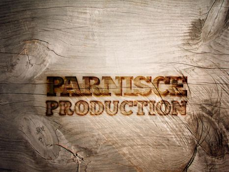 Text Effect Parnisce 9 by Parnisce