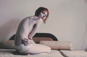 Requiem for Anorexia 5. by xdramatique