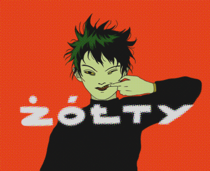 Z.O,L\TY by xuh