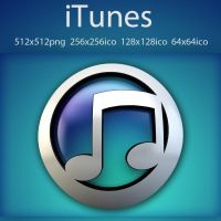 iTunes by xylomon