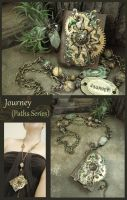Journey (Paths Series) by LuthienThye