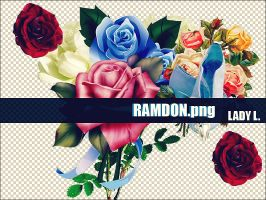 Ramdon.png by AliCeCuLLenTT