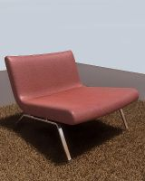 Real Leather Texture SEAMLESS by koncaliev