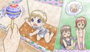 Charlie  S Regression 11 By Roninkagashi-d4ydq8b by Jeff2beyoung