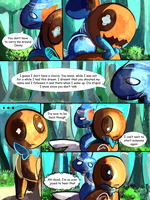 Team Fearious: E6: Pg 2 by NERD-that-DRAWS
