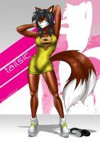 Commission tailsic by walcor
