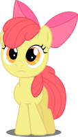 Apple Bloom in perplexity by Felix-KoT