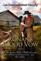 Ronan's Blood Vow by CoraGraphics