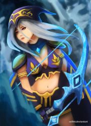 Ashe by Neil03