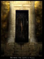 Beyond the Gate by Presea