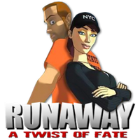 Runaway 3 Custom Icon by thedoctor45