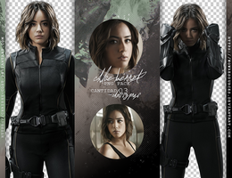 007 # CHLOE BENNET PNG PACK by chrissy-cost