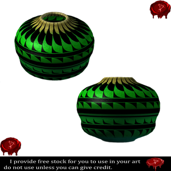 Pottery 6 by Prince-of-airbrush