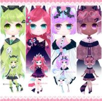 Adoptables 95 [Closed] by Shiina-Yuki