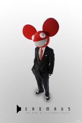 Deadmau5 by Myst076