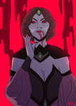 Vampiress by Lecoulte