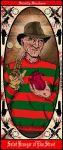 St. Krueger of Elm Street by Kyohazard