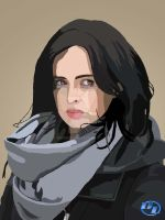 A.K.A. Jessica Jones by derianl