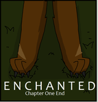 Enchanted - Chapter 1 End by EmeraldtheWolfGem
