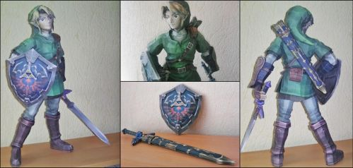 Link by Sylphara