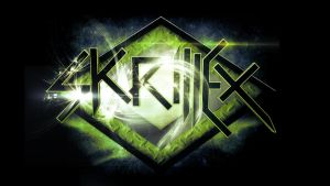 Skrillex HD Wallpaper by Angelo6661