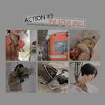 ACTION #3 +The Lucky Ones(with sharpen) by NeverlandKorea