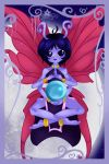 The great space butterfly by Hotaru-oz