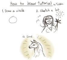 How To Draw by CPT-Elizaye