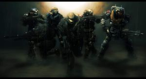 Video Game halo 378477 by talha122