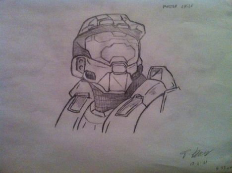 Halo by FOX247