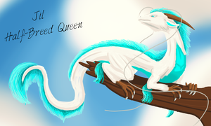 Jil Dragon - Another Realism Attempt by Icy-Marth