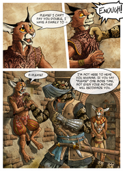 Divide et Impera - page 4 by 0laffson