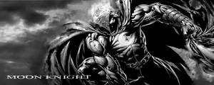Sig Moon Knight by Jagouille