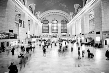 Grand Central by paikan07