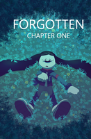 Forgotten: Chapter 1 Cover by Dog22322